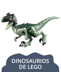 Juguetes de dinosaurios